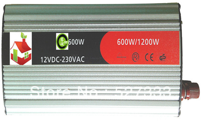 Инверторы и Преобразователи GELC 1200w 12V/24V DC 600w 110V/120 /220 /230V /240V AC & GELCPSW-600 4000watt dc to ac solar power inverter 24v to 100v 110v 120v 220v 230v 240v 4kw pure sine wave inverter