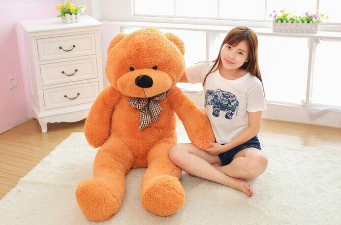 online kaufen gro handel 120 cm teddyb r aus china 120 cm. Black Bedroom Furniture Sets. Home Design Ideas