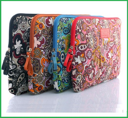 Pop Fashion Colors Laptop Sleeve Case 10,11,12,13,14,15 inch Computer Bag, Notebook,For ipad,Tablet, For MacBook, Free Shipping.<br><br>Aliexpress