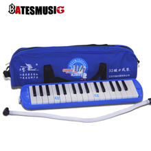 Popular Portable Melodica / China SWAN SW37J Melodica for Children / Piano Key Melodica(China (Mainland))