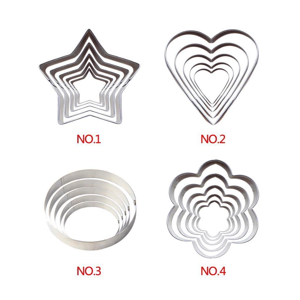 Набор инструментов для кулинарии 0 набор инструментов для кулинарии xml 5pcs 57890