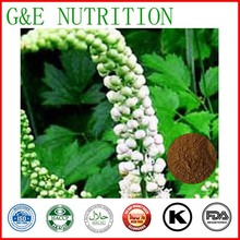 Best Selling Good Quality Black Cohosh Extract 400g(China (Mainland))