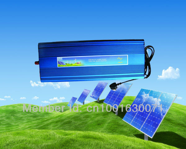 3000w 12v power inverter chager , UPS,solar inverter charging current 20A(China (Mainland))