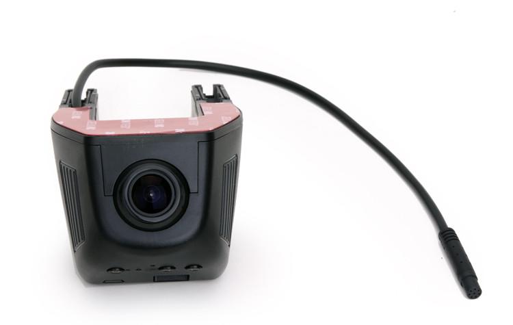 Купить Универсальный Wi-Fi Car DVR Скрытой Установки Камеры HD 170 Градусов Поддержка APP Управления 1920*1080 P G-Sensor для Nissan lancer kia K2