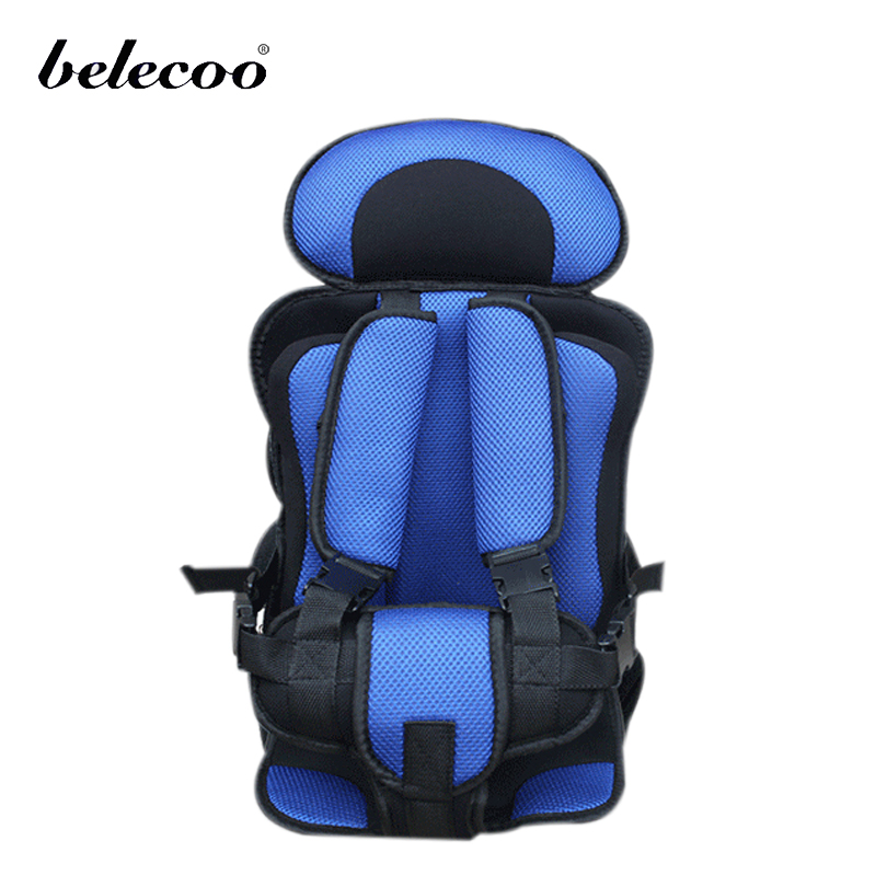 Belecoo New Potable Baby Car Seat Safety Child Car Seat Baby Auto Seat 9 Months - 12 Years Old, 9-40KG(China (Mainland))