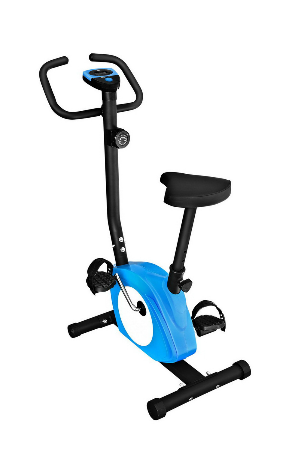 Bicycle home magnetic exercise bike indoor fitness