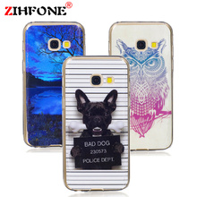"""Buy Case Cover Samsung Galaxy A3 2017 A320 A320F A3200 SM-A320F 4.7"""" Soft Silicone TPU Back Cover Samsung A3 2017 Phone Case for $1.13 in AliExpress store"""