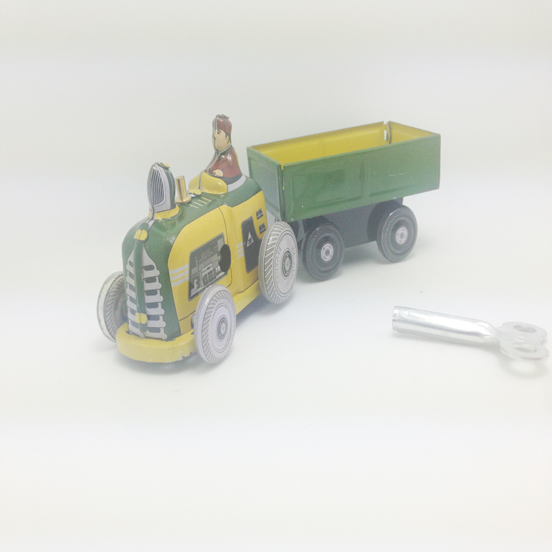 FREE SHIPPING new !!! Tin toys wwii military trucks - handmade cars model 511(China (Mainland))