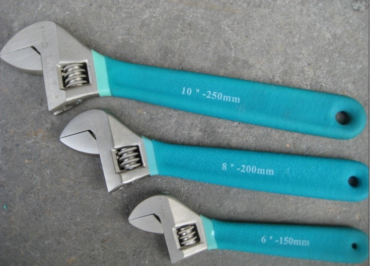 40008 15inch adjustable spanner wrench spanner tool