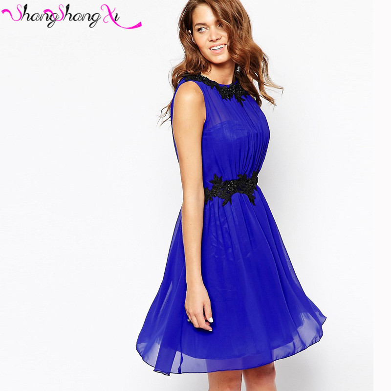 High Quality Short Royal Blue Prom Dress Promotion-Shop for High ...