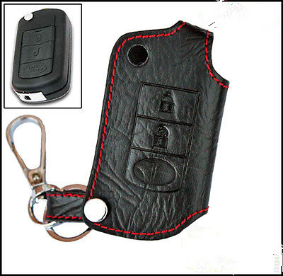 how to change a discovery 3 key fob