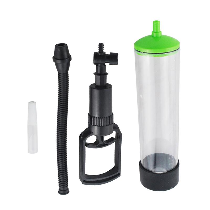 Как сделать водный из пластиковой бутылки