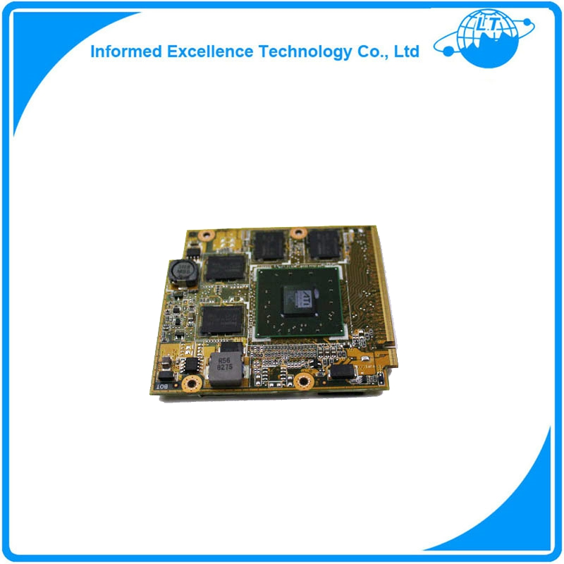 HD3650 for ASUS M70SA M70S M50SA F8S brand new 1g DDR2 Graphics VGA Card Video card Mobility Radeon<br><br>Aliexpress