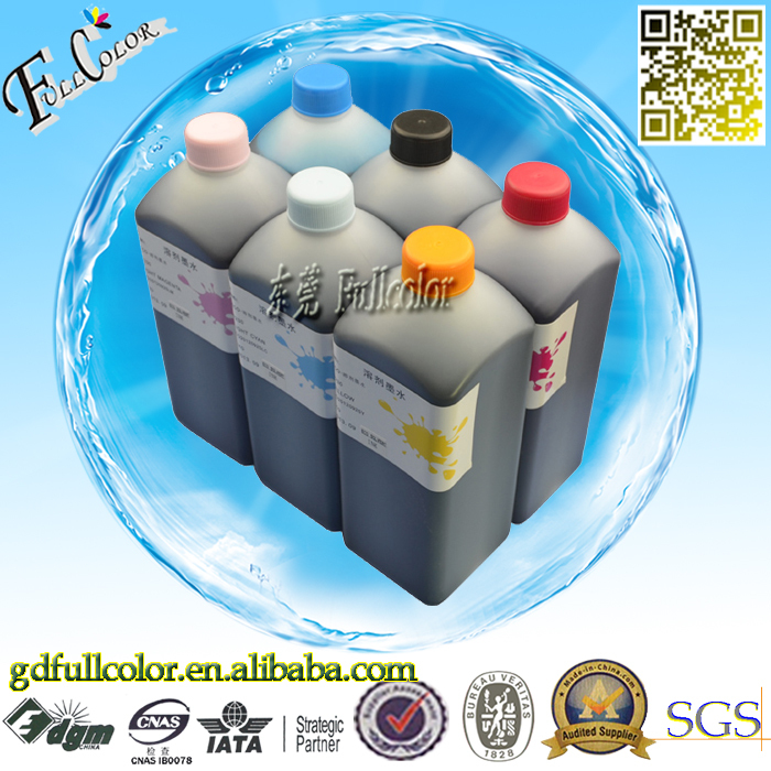 DongGuan China Factory Professional Eco Solvent inks for SureColor S30680 50680 USA Plotter(China (Mainland))