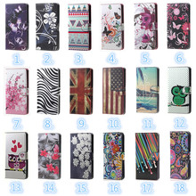 Buy Sony xperia M4 Aqua Dual E2333 Case Flip Leather Cover Phone Cases Sony M 4 M4Aqua E2303 E2353 E2306 E2312 E2363 para for $3.67 in AliExpress store