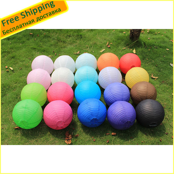 20pcs/lot 12''(30cm) Chinese paper lantern home and party decoration wedding decoration wedding lantern(China (Mainland))