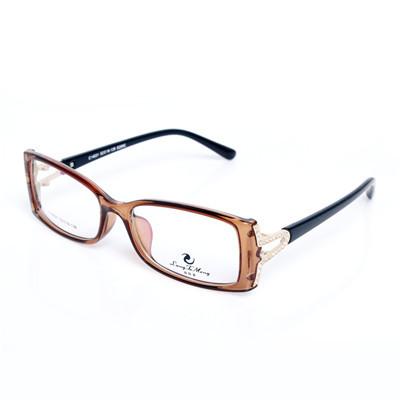 High Quality fashion Men Women Eyeglasses Frame With ...