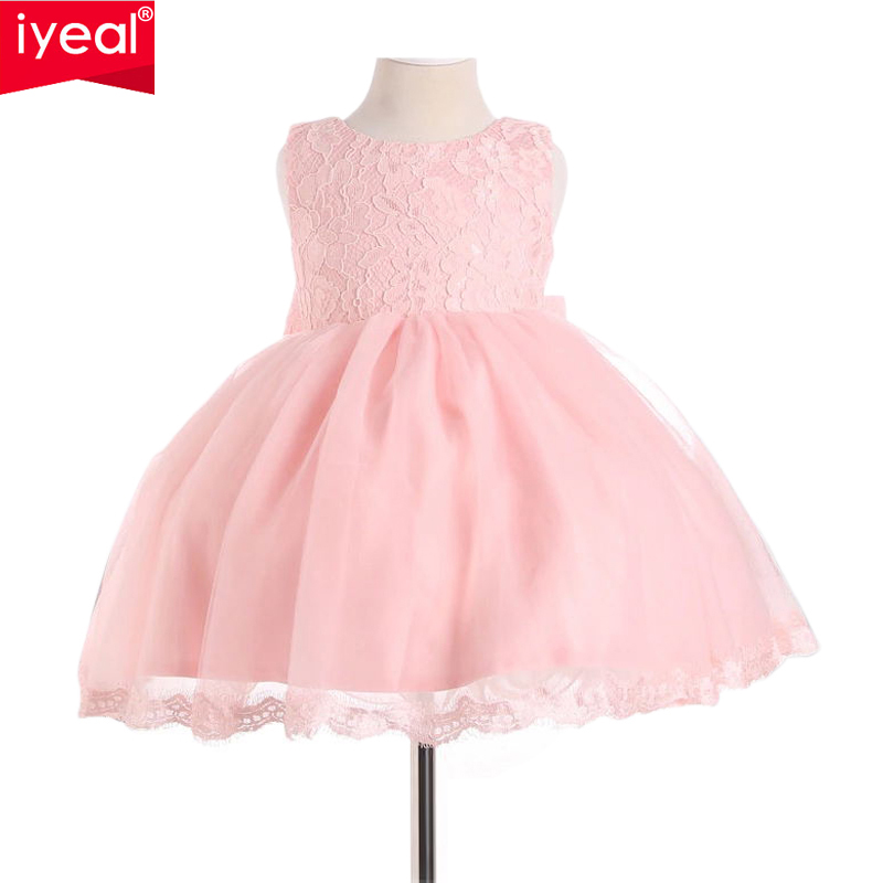 High Quality Baby Girls Christening Gowns tutu Dress Newborn Girl Dresses Infant Princess Girls' Party Lace Dress for Wedding(China (Mainland))