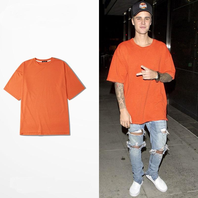Man streetwear justin bieber t shirts urban clothing kanye for Urban streetwear t shirts