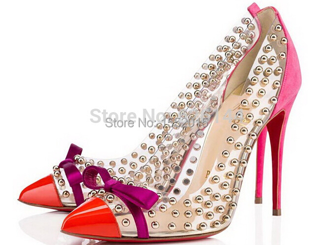 Online Get Cheap Red Bottom Shoes Price -Aliexpress.com | Alibaba ...