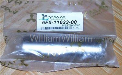 Free shipping Parts for Yamaha old model 2 stroke 40 HP outboard motor piston pin number: 6F5-11633(China (Mainland))