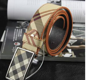Absolute Art Genuine leather belt Luxury brand men belt high-grade belts for Men and women(China (Mainland))
