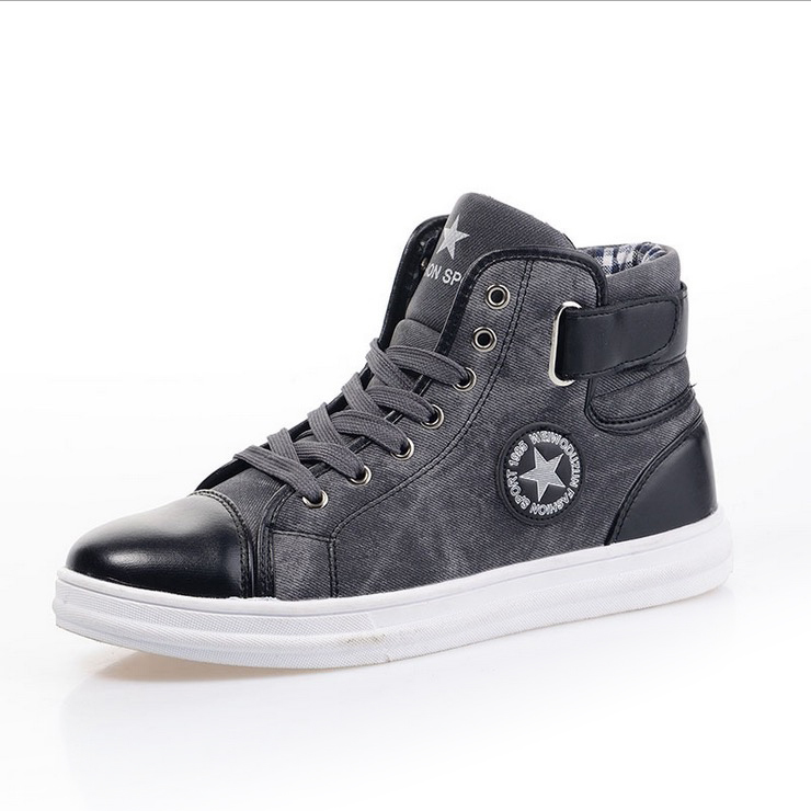 2015 casual fashion sneakers mens casual sport shoes