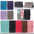 For Tab 4 7 0 T230 Pu Leather Case Stand Tablet Cover Case For Samsung Galaxy