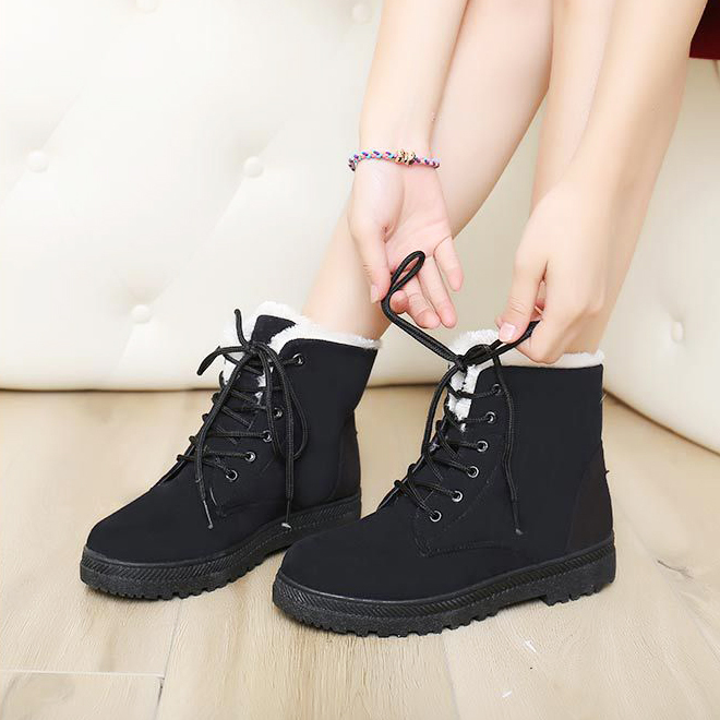 Unique Ankle Boots For WomenWholesale Shoes Buy Women Ankle Boots Snow Boots