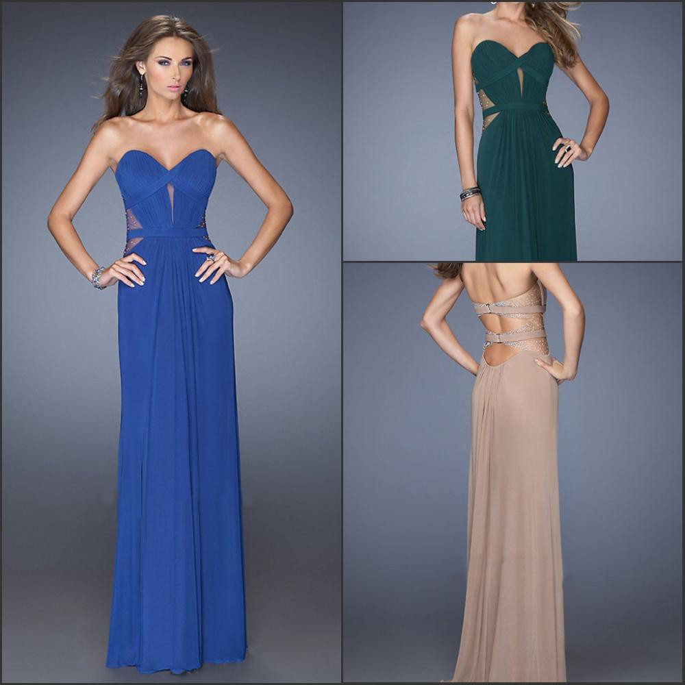 Elegant-Sexy-Strapless-Sweetheart-Beading-Chiffon-Long-Prom-Dresses-Formal-Evening-Occasion-Dress-2014-New-Arrival