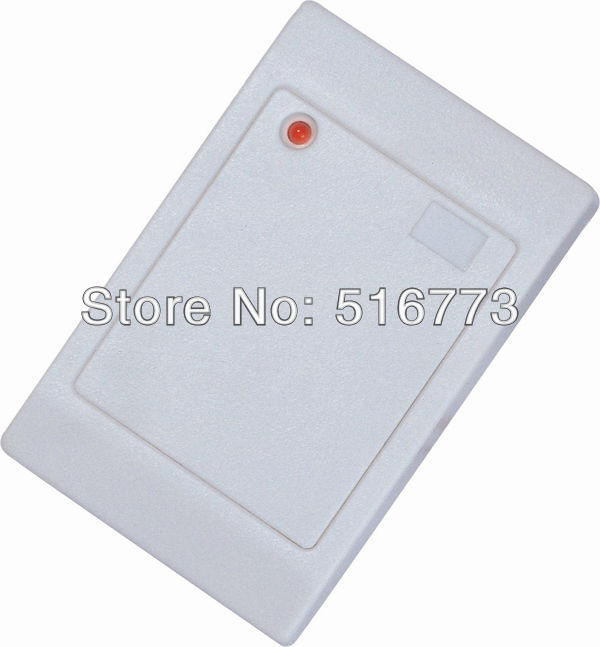 RFID 125 KHz,Waterproof ID Access Control Card reader with wiegand 26 GB-R001(China (Mainland))