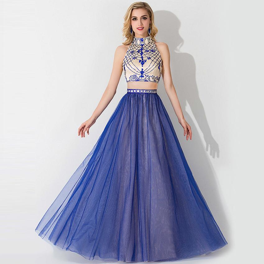 Prom Dresses Halter Tops - Plus Size Tops
