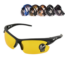 Buy UV Protective Goggles Outdoors Motocycle Sun Glasses Riding Fishing Driving Sports Surfing Hiking Bicycle Cycling Sunglasses Men for $0.80 in AliExpress store