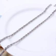 2014 New Arrival Vintage Jewlery Pink Crystal Owl Pendant Necklace For Women Silver Pendant Wholesale Price