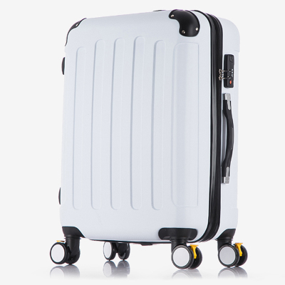 Travel luggage,24 inch,luggage,universal wheels trolley luggage male password box leather case pull travel bag