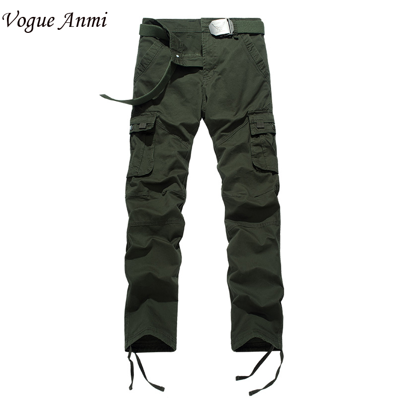 Designer Cargo Pants Men Promotion-Shop for Promotional Designer ...