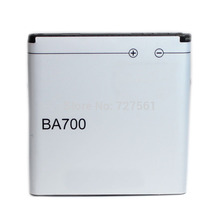 Original BA700 Phone Battery 1500mAh Replacement Batteries for Sony Ericsson XPERIA RAY ST18i Neo V MT11i