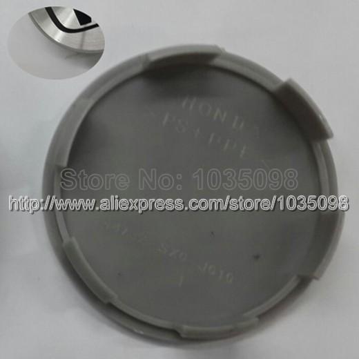 4pcs 69mm H car Emblem Badge Wheel Hub Caps Rims Cover For H wheel center cap Rims & Accessories(China (Mainland))