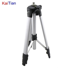 Kaitian Tripod with Extension Rod and Adjustable Height Plus Additional Detachable Angle Adjustment Bracket for Laser Levels