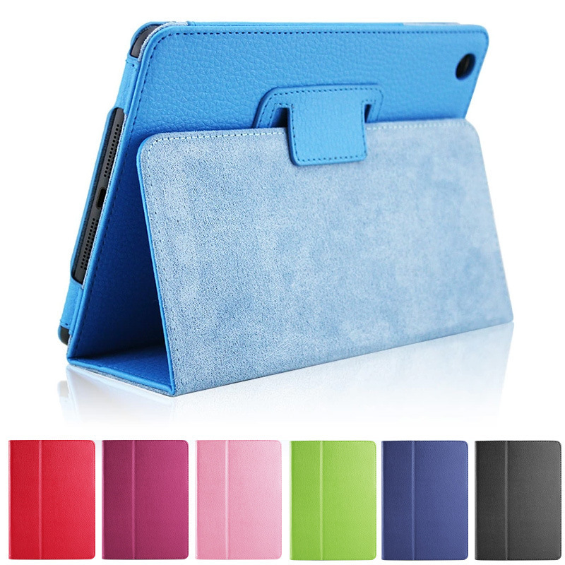 For Apple iPad Air 1/2 Waterproof Shockproof PU Leather Ipad Case With Auto Sleep /Wake Up Magnetic Flip Cover(China (Mainland))