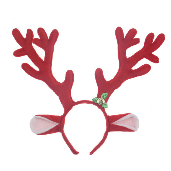 Reindeer antlers headband png galleryhip com the hippest galleries