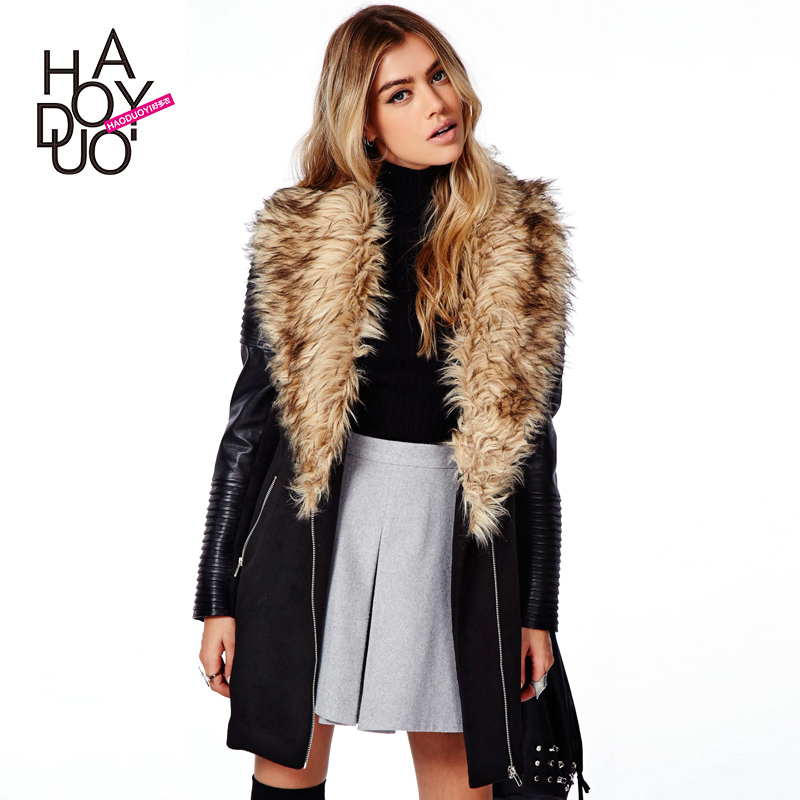 Find women wool coats fur collar at ShopStyle. Shop the latest collection of women wool coats fur collar from the most popular stores - all in one.
