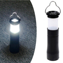 Waterproof LED Camping Lamp