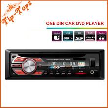One Din Headunit Car DVD Player VT-508 CD Player Universal USB/SD/ AUX FM Transimitter Fix Panel Car 1 din DVD player(China (Mainland))