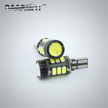 Buy 1x Reverse Light Bulb T15 W16W Canbus Error Free CREE Chips LED Audi S4 S5 S6 S8 B5 B6 B7 B8 C4 C5 C6 C7 D3 D4 for $7.84 in AliExpress store