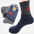 10Pair New Style Winter Thick Warm Cotton Men Socks Male Crew Thermal Wool Socks Men Fashion