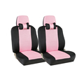 Only 2 front Universal car seat covers For Chery Ai Ruize A3 Tiggo X1 QQ