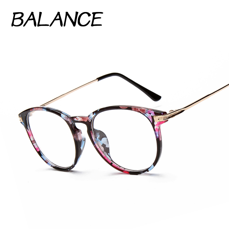 reading glasses retro unisex oculos para maquiagem metal