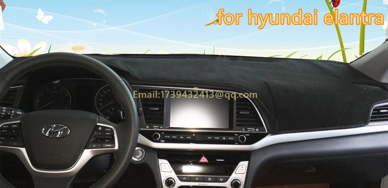 car dashmats car-styling accessories dashboard cover for  Mazda Familia 323 1998 1999 2000 2001 2002 20003