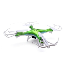 2016 Hot Sale Helicopter Drones JJRC H5P With 2.0MP Camera 2.4G 4CH 6Axle 1100mAh Battery RC Quadcopter RTF